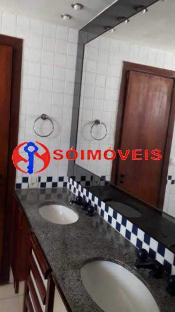 thumbnail_46 - bancada do banh - Cobertura 4 quartos à venda Rio de Janeiro,RJ - R$ 3.495.000 - LBCO40264 - 17