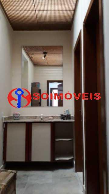 thumbnail_52 - bancada banheir - Cobertura 4 quartos à venda Rio de Janeiro,RJ - R$ 3.495.000 - LBCO40264 - 20