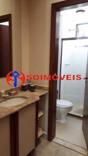 thumbnail_53 - bancada banheir - Cobertura 4 quartos à venda Rio de Janeiro,RJ - R$ 3.495.000 - LBCO40264 - 21