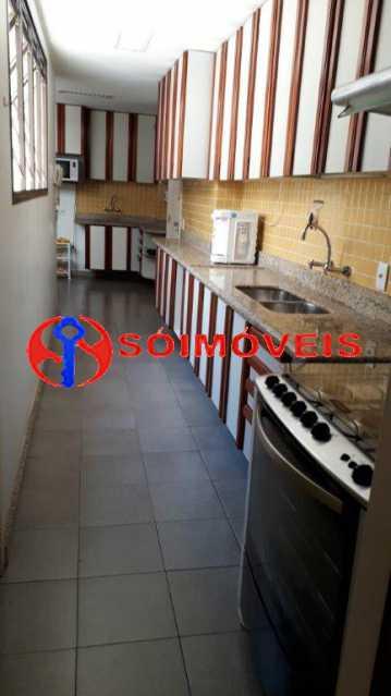 thumbnail_69 - cozinha - Cobertura 4 quartos à venda Rio de Janeiro,RJ - R$ 3.495.000 - LBCO40264 - 18