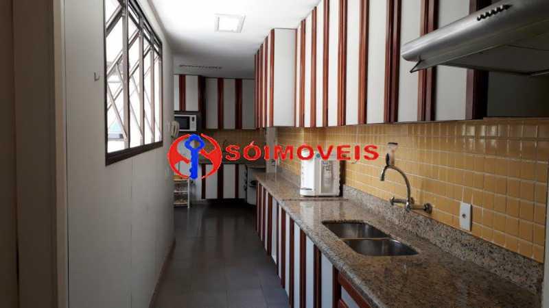 thumbnail_70 - cozinha - Cobertura 4 quartos à venda Rio de Janeiro,RJ - R$ 3.495.000 - LBCO40264 - 23