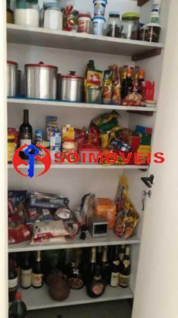 thumbnail_82 - despensa 1 - Cobertura 4 quartos à venda Rio de Janeiro,RJ - R$ 3.495.000 - LBCO40264 - 28