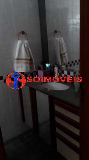 thumbnail_98 - banheiro quarto - Cobertura 4 quartos à venda Rio de Janeiro,RJ - R$ 3.495.000 - LBCO40264 - 19
