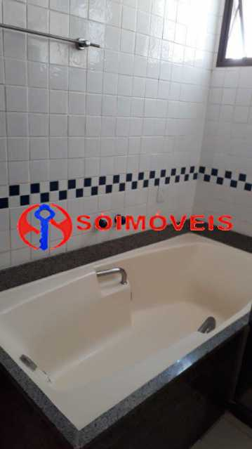thumbnail_44 - Banheiro suite  - Cobertura 4 quartos à venda Rio de Janeiro,RJ - R$ 3.495.000 - LBCO40264 - 15