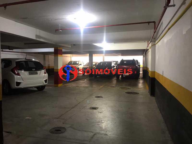 18 - EXCELENTE APART HOTEL EM COPACABANA. - LBAP22977 - 19
