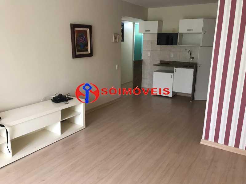 7 - EXCELENTE APART HOTEL EM COPACABANA. - LBAP22977 - 8