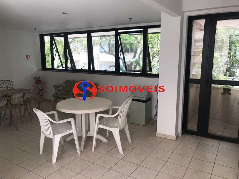 19 - EXCELENTE APART HOTEL EM COPACABANA. - LBAP22977 - 20