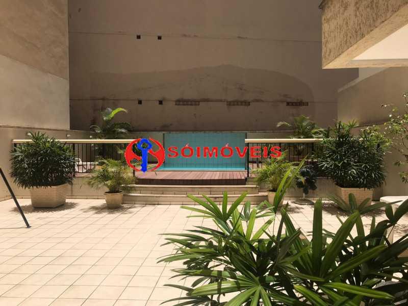 3 - EXCELENTE APART HOTEL EM COPACABANA. - LBAP22977 - 4