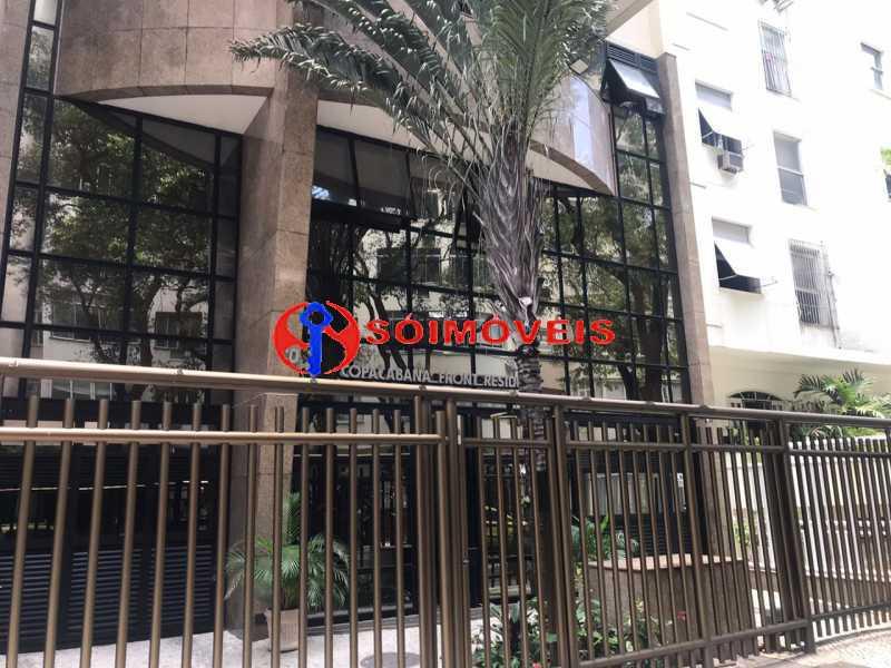 2 - EXCELENTE APART HOTEL EM COPACABANA. - LBAP22977 - 3