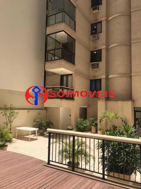5 - EXCELENTE APART HOTEL EM COPACABANA. - LBAP22977 - 6