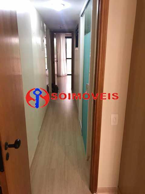 11 - EXCELENTE APART HOTEL EM COPACABANA. - LBAP22977 - 12