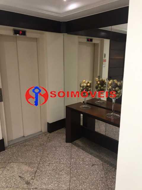 12 - EXCELENTE APART HOTEL EM COPACABANA. - LBAP22977 - 13