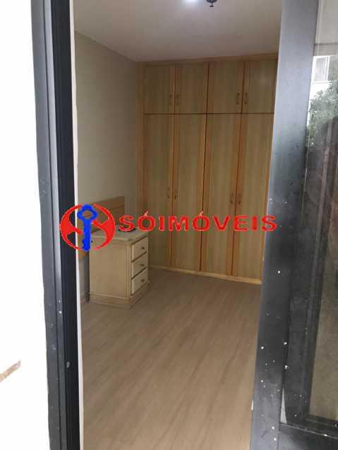 15 - EXCELENTE APART HOTEL EM COPACABANA. - LBAP22977 - 16