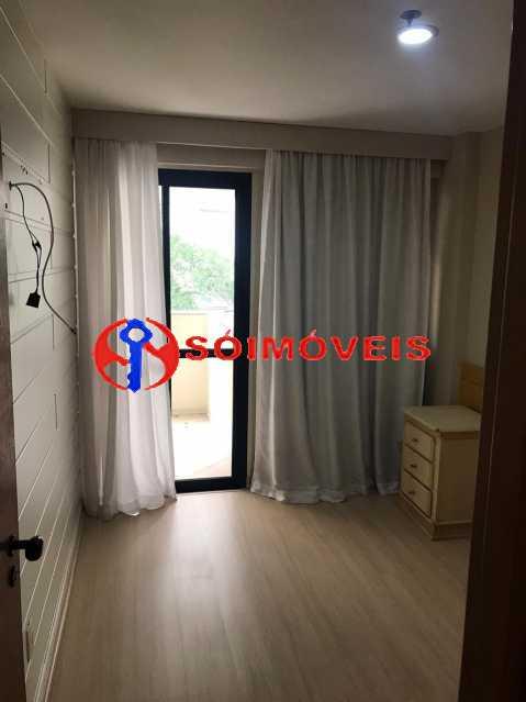 17 - EXCELENTE APART HOTEL EM COPACABANA. - LBAP22977 - 18