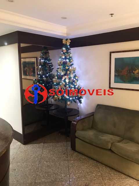27 - EXCELENTE APART HOTEL EM COPACABANA. - LBAP22977 - 28