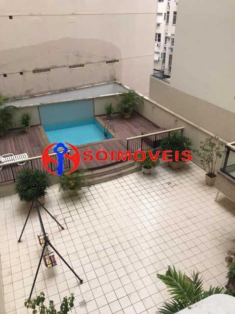 4 - EXCELENTE APART HOTEL EM COPACABANA. - LBAP22977 - 5