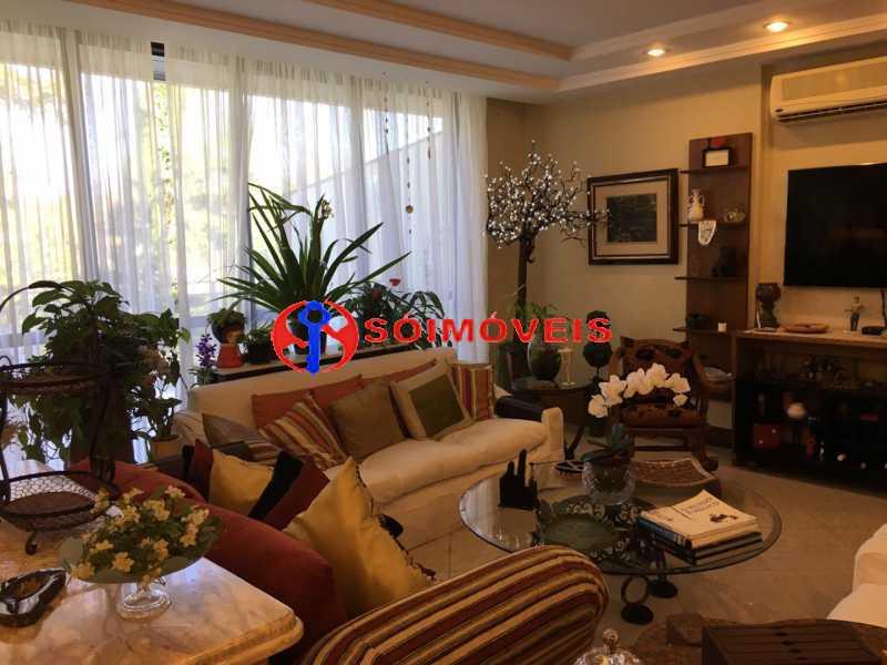 PHOTO-2020-01-13-12-12-35 1 - Cobertura 3 quartos à venda Barra da Tijuca, Rio de Janeiro - R$ 2.200.000 - LBCO30365 - 6