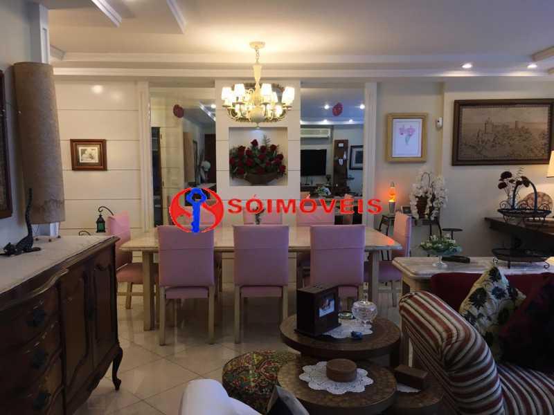 PHOTO-2020-01-13-12-12-35 3 - Cobertura 3 quartos à venda Barra da Tijuca, Rio de Janeiro - R$ 2.200.000 - LBCO30365 - 14