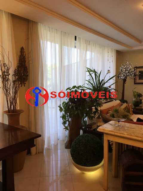 PHOTO-2020-01-13-12-12-36 6 - Cobertura 3 quartos à venda Barra da Tijuca, Rio de Janeiro - R$ 2.200.000 - LBCO30365 - 12