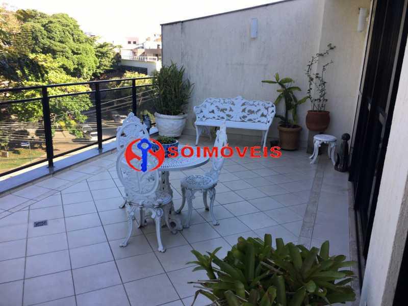 PHOTO-2020-01-13-12-14-53_1 - Cobertura 3 quartos à venda Barra da Tijuca, Rio de Janeiro - R$ 2.200.000 - LBCO30365 - 1