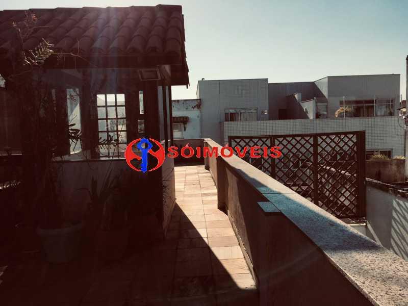 PHOTO-2020-01-13-12-17-47_1 - Cobertura 3 quartos à venda Barra da Tijuca, Rio de Janeiro - R$ 2.200.000 - LBCO30365 - 9