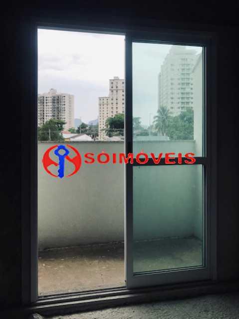 IMG_1352 - Loja 27m² à venda Curicica, Rio de Janeiro - R$ 250.000 - LBLJ00071 - 4