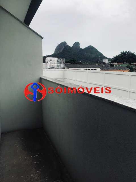 IMG_1354 - Loja 27m² à venda Curicica, Rio de Janeiro - R$ 250.000 - LBLJ00071 - 3