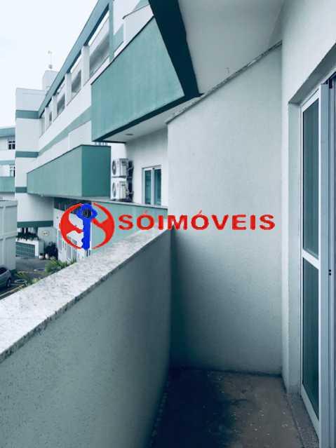 IMG_1355 - Loja 27m² à venda Curicica, Rio de Janeiro - R$ 250.000 - LBLJ00071 - 1