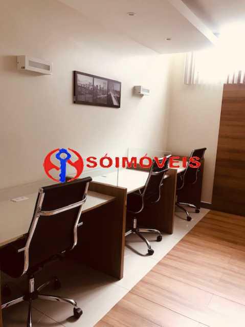 IMG_1381 - Loja 27m² à venda Curicica, Rio de Janeiro - R$ 250.000 - LBLJ00071 - 22