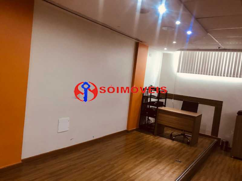 IMG_1384 - Loja 27m² à venda Curicica, Rio de Janeiro - R$ 250.000 - LBLJ00071 - 23