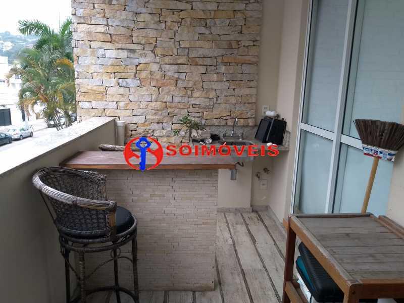IMG_20191212_093203393 - Apartamento 2 quartos à venda Barra da Tijuca, Rio de Janeiro - R$ 1.190.000 - LBAP22980 - 7
