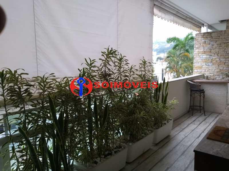 IMG_20191212_093944048 2 - Apartamento 2 quartos à venda Barra da Tijuca, Rio de Janeiro - R$ 1.190.000 - LBAP22980 - 8