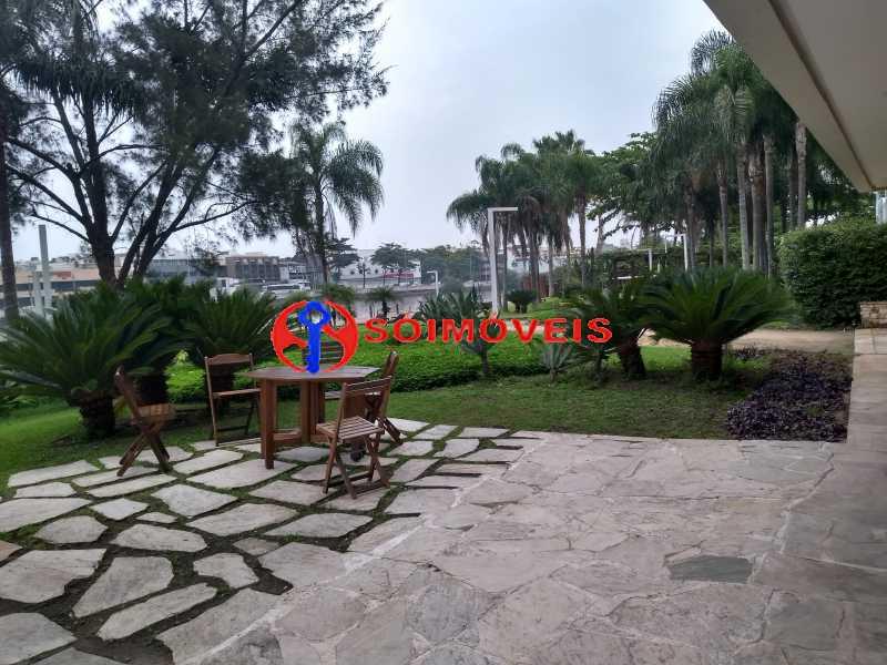 IMG_20191212_094437464_HDR - Apartamento 2 quartos à venda Barra da Tijuca, Rio de Janeiro - R$ 1.190.000 - LBAP22980 - 3