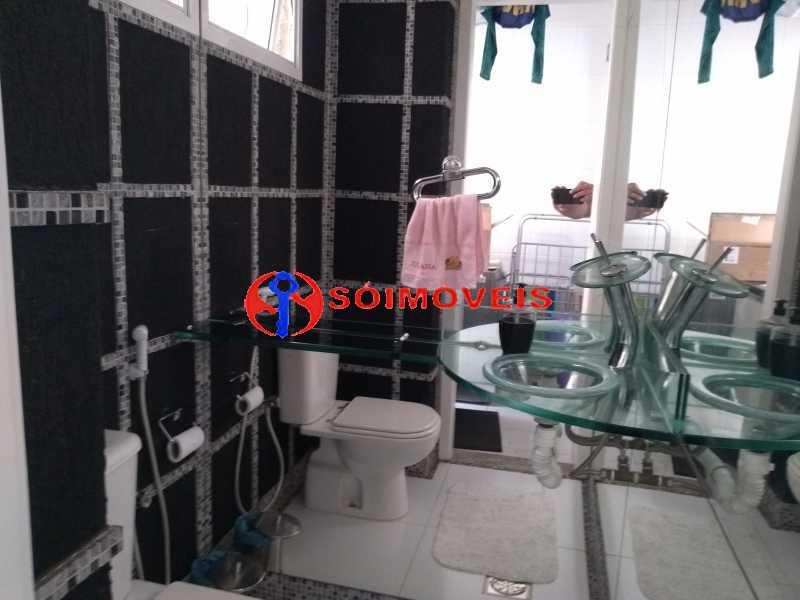 IMG_20191212_092841323 1 - Apartamento 2 quartos à venda Barra da Tijuca, Rio de Janeiro - R$ 1.190.000 - LBAP22980 - 18