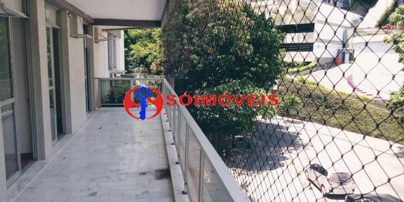 20210218_112038 - Apartamento 3 quartos à venda Botafogo, Rio de Janeiro - R$ 1.200.000 - FLAP30502 - 1