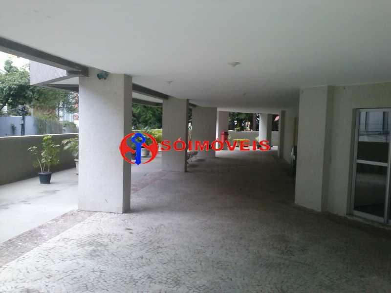 CAM06579 - Apartamento 3 quartos à venda Botafogo, Rio de Janeiro - R$ 1.200.000 - FLAP30502 - 27