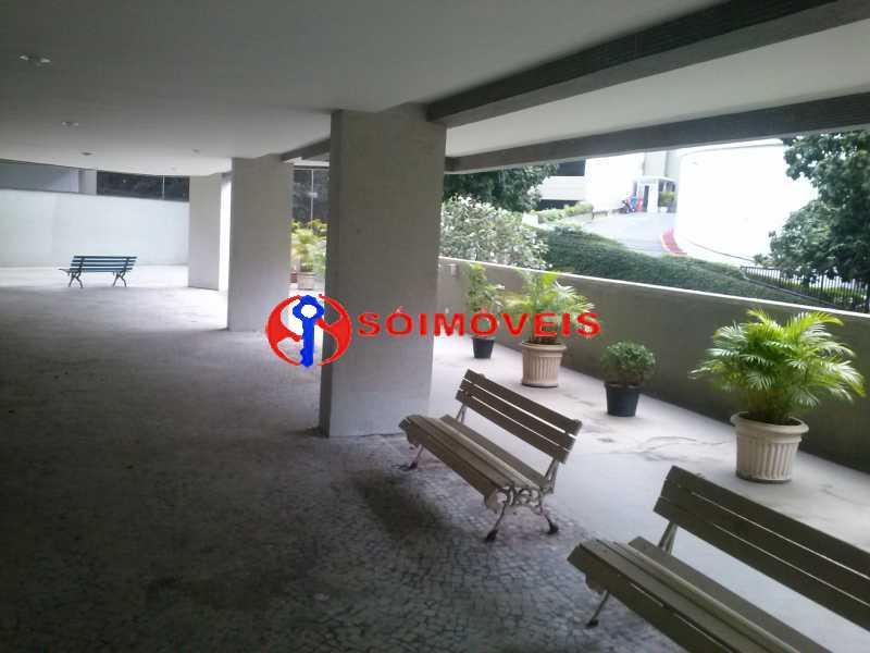 CAM06583 - Apartamento 3 quartos à venda Botafogo, Rio de Janeiro - R$ 1.200.000 - FLAP30502 - 28