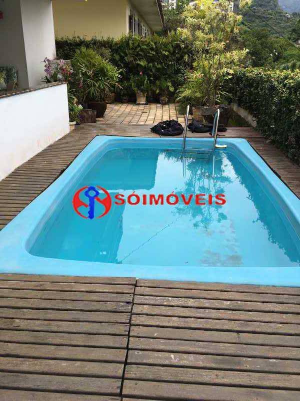 IMG_0372 - Casa em Condomínio 4 quartos à venda Gávea, Rio de Janeiro - R$ 3.800.000 - LBCN40044 - 4