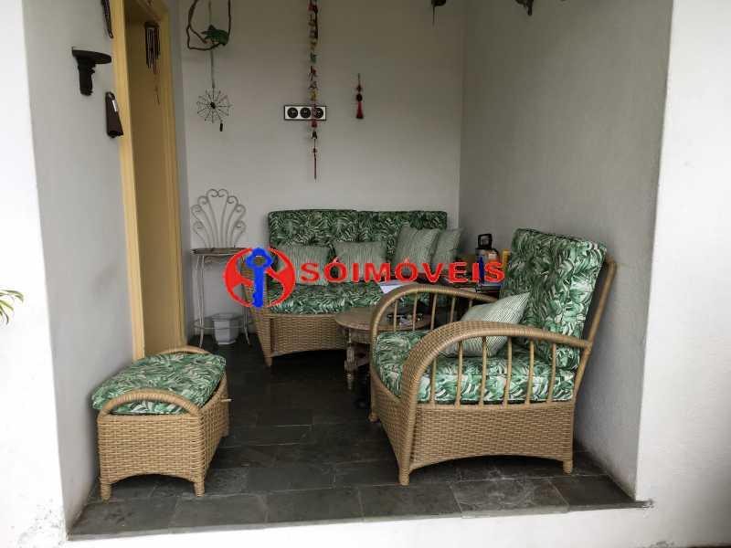 IMG_0378 - Casa em Condomínio 4 quartos à venda Gávea, Rio de Janeiro - R$ 3.800.000 - LBCN40044 - 8