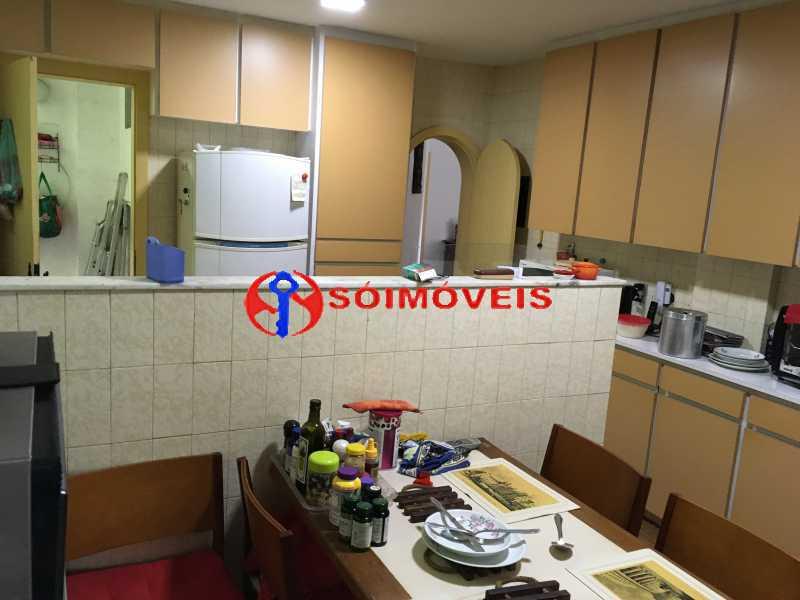 IMG_0387 - Casa em Condomínio 4 quartos à venda Gávea, Rio de Janeiro - R$ 3.800.000 - LBCN40044 - 11