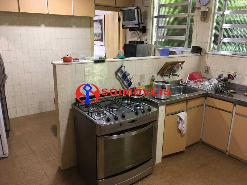 IMG_0388 - Casa em Condomínio 4 quartos à venda Gávea, Rio de Janeiro - R$ 3.800.000 - LBCN40044 - 12