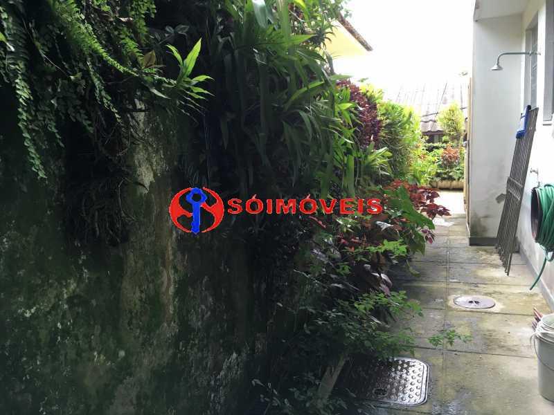 IMG_0395 - Casa em Condomínio 4 quartos à venda Gávea, Rio de Janeiro - R$ 3.800.000 - LBCN40044 - 14