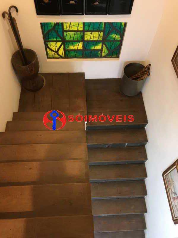 IMG_0398 - Casa em Condomínio 4 quartos à venda Gávea, Rio de Janeiro - R$ 3.800.000 - LBCN40044 - 15