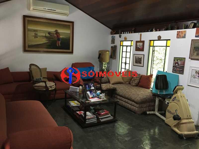IMG_0400 - Casa em Condomínio 4 quartos à venda Gávea, Rio de Janeiro - R$ 3.800.000 - LBCN40044 - 17
