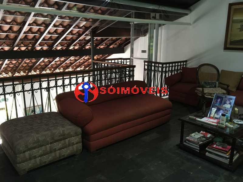IMG_0401 - Casa em Condomínio 4 quartos à venda Gávea, Rio de Janeiro - R$ 3.800.000 - LBCN40044 - 18