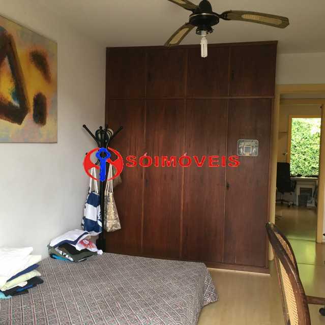 IMG_0423 - Casa em Condomínio 4 quartos à venda Gávea, Rio de Janeiro - R$ 3.800.000 - LBCN40044 - 20