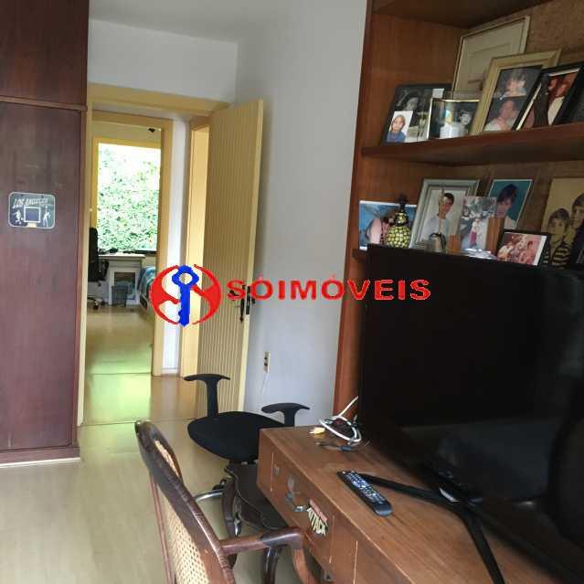 IMG_0424 - Casa em Condomínio 4 quartos à venda Gávea, Rio de Janeiro - R$ 3.800.000 - LBCN40044 - 21