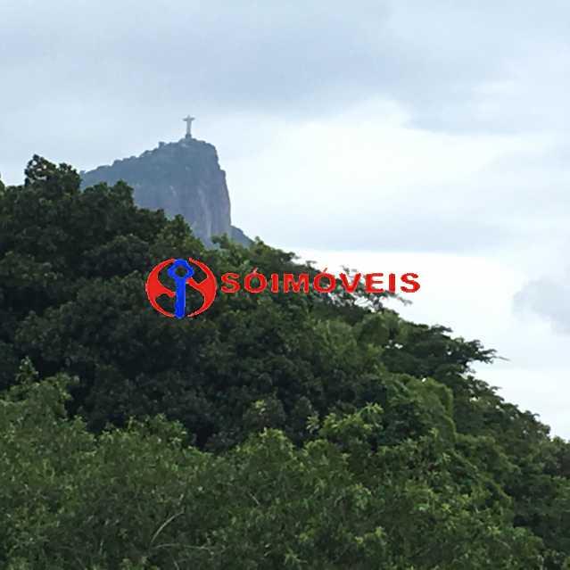 IMG_0426 - Casa em Condomínio 4 quartos à venda Gávea, Rio de Janeiro - R$ 3.800.000 - LBCN40044 - 5