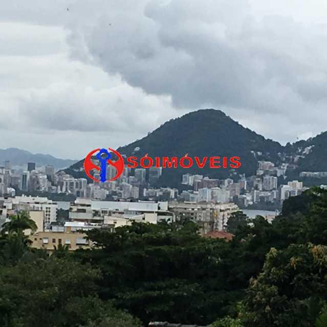 IMG_0428 - Casa em Condomínio 4 quartos à venda Gávea, Rio de Janeiro - R$ 3.800.000 - LBCN40044 - 1