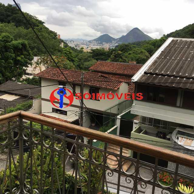 IMG_0430 - Casa em Condomínio 4 quartos à venda Gávea, Rio de Janeiro - R$ 3.800.000 - LBCN40044 - 22